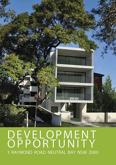 Development Opportunity